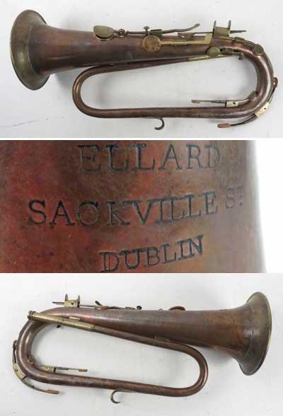 Ellard Keyed Bugle