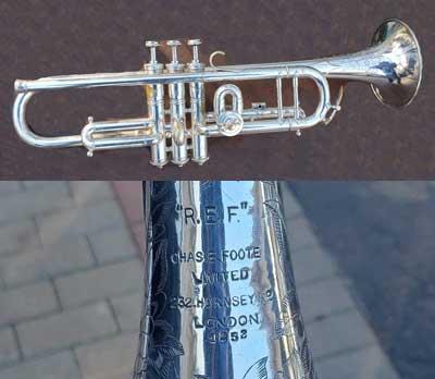 Foote-Charles Trumpet