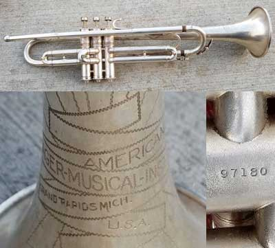 Instrument Specifications