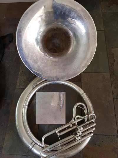 Hager Sousaphone