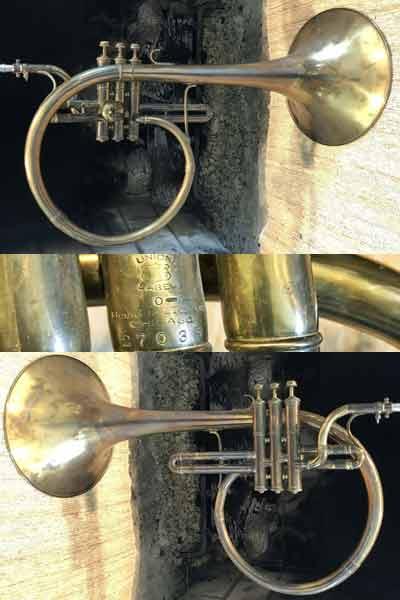 Holton Mellophone
