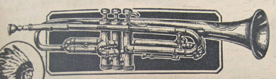 Indiana Trumpet