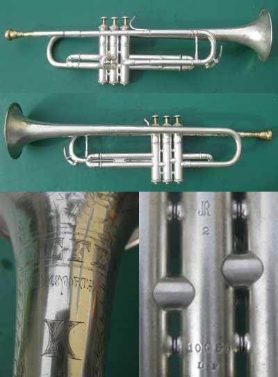 Keefer Trumpet