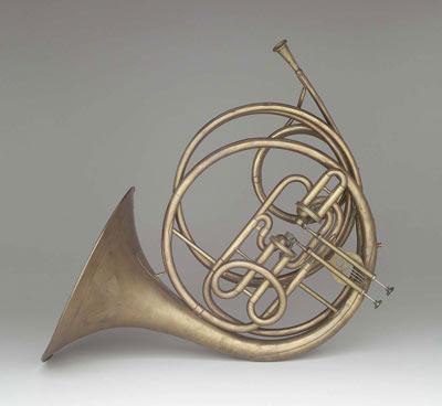 Kohler French Horn
