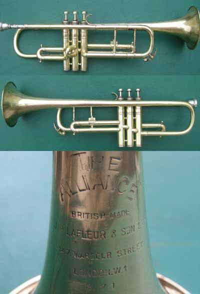 LaFleur Trumpet