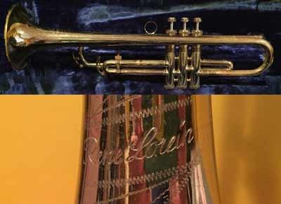 Lorein Trumpet
