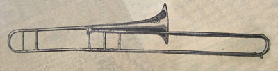 Marceau Trombone