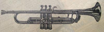 Marceau Trumpet