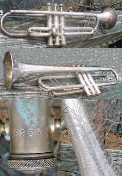 Art Trumpet
