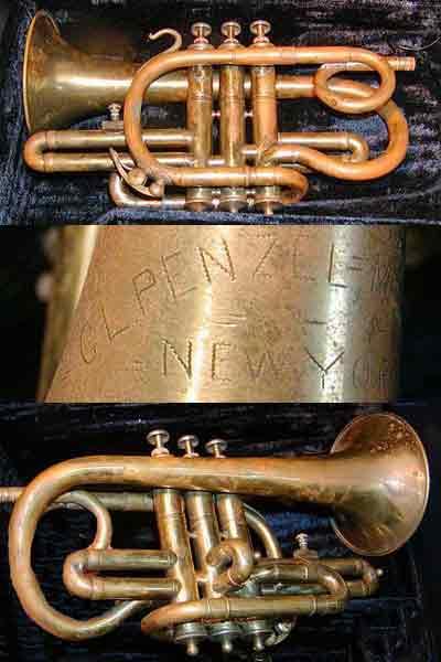 Penzel-Muller  Cornet