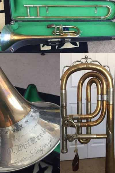 Pollter    Trombone