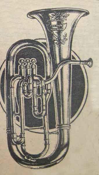 Premier  Alto Horn