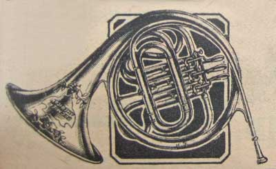 Premier French Horn