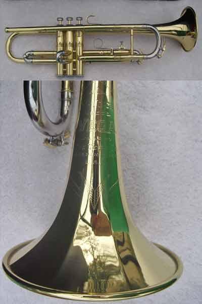 Vega Trumpet