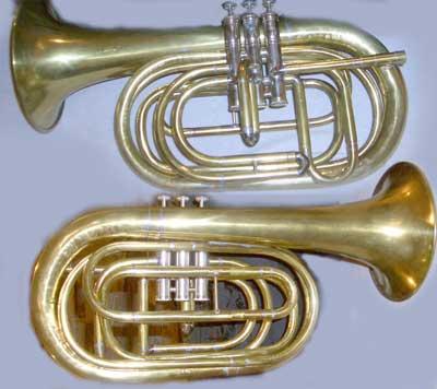 Contrabass trumpet