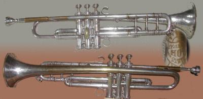 Milliens  Trumpet